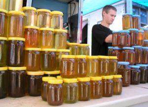 пчеловоды приморья