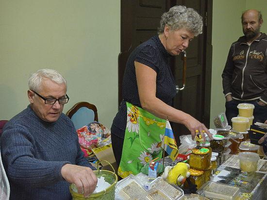 пчеловодство Вологда
