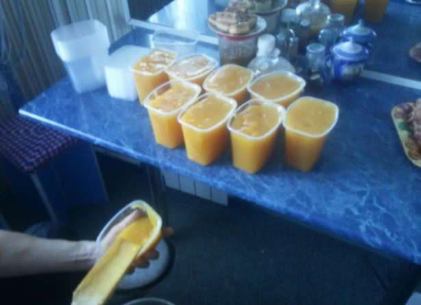 цена на мёд в казахстане