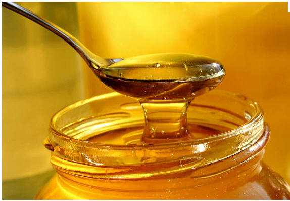 Казахстанский мёд отправят в Поднебесную
